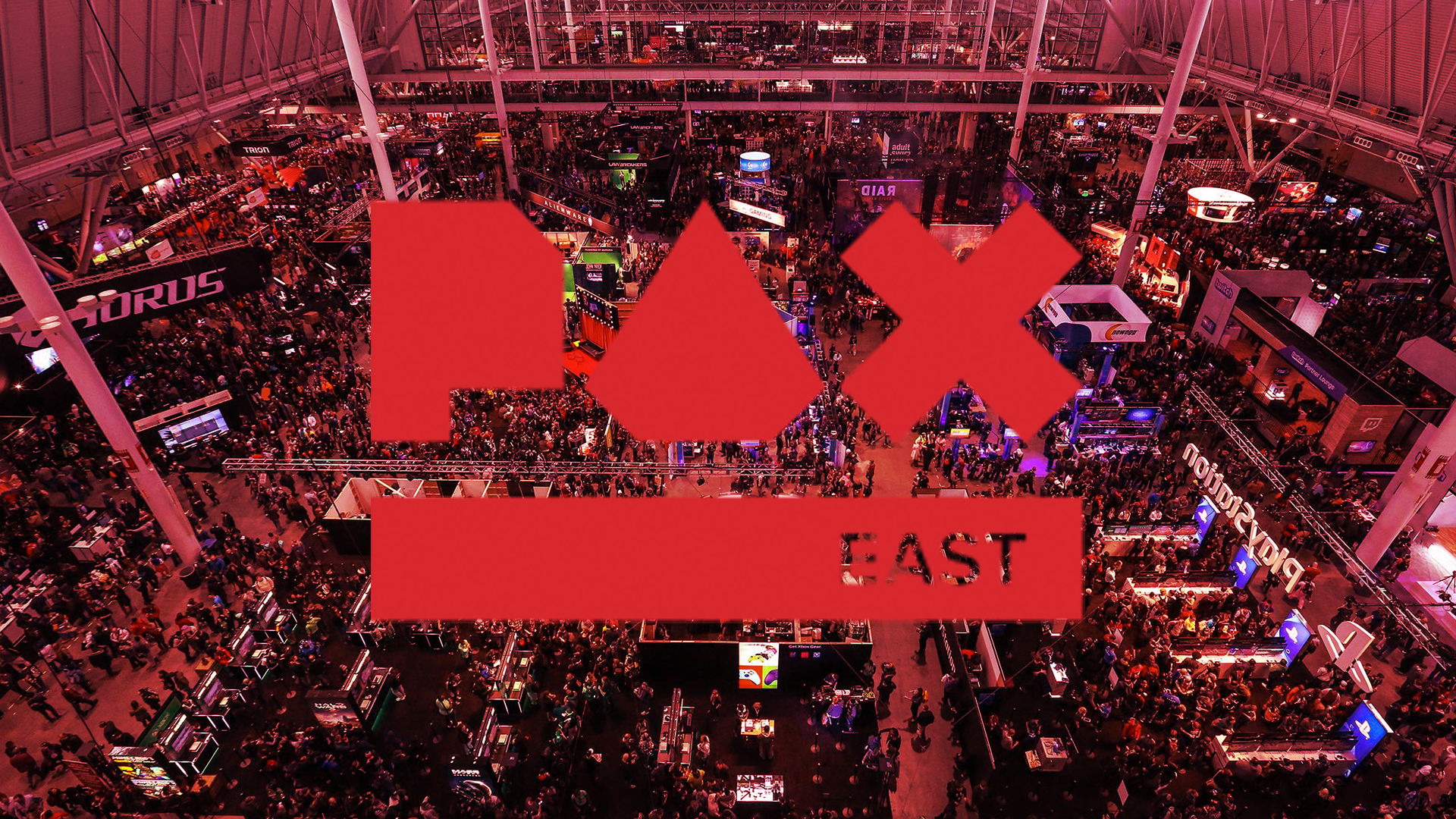 A Special Thanks to PAX East & The Role Initiative!